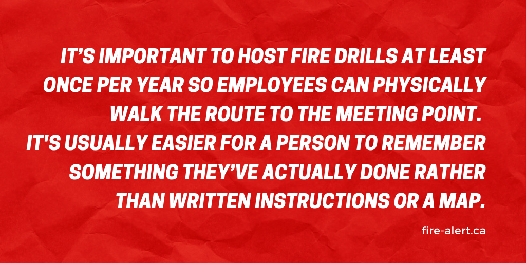 Fire Prevention Tips for Retail Businesses